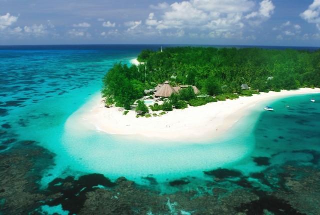 UNESCO werelderfgoed Aldabra